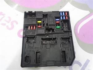 Nissan Qashqai J11 Fuse Box    Fuse Board 2013