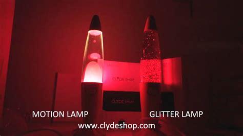 Hello Lava Motion L by Demo Of Hello Lava Motion Glitter L