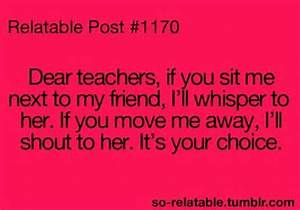 Teachers Relatable Quotes. QuotesGram
