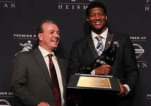 The 2014 Heisma... Jameis Winston Heisman Quotes