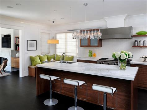 amazing  beautiful kitchen island designs