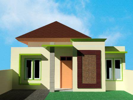 full step  step  menggambar desain rumah