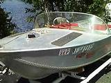 Aluminum Boats Sale