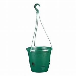 Pied De Sapin Avec Réserve D Eau : suspension pour plantes ou fleurs panier suspendu ~ Dailycaller-alerts.com Idées de Décoration