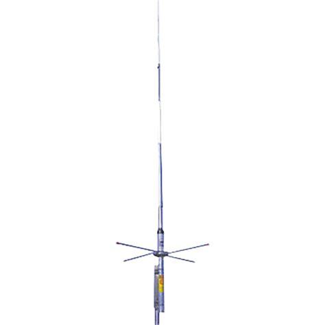 hustler g71501 vhf base antenna omnidirectional