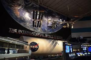 Work Center Houston NASA - Pics about space
