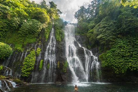 Free Waterfall Photo by Top Waterfalls In Bali 10 Most Beautiful Best