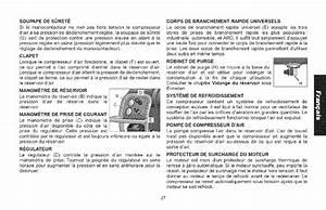 Dewalt D55168 Type 1 User Manual Compressor Manuals And