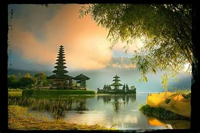 Bali Indonesia Nature Uluwatu Tourism Wallpapers Kuta