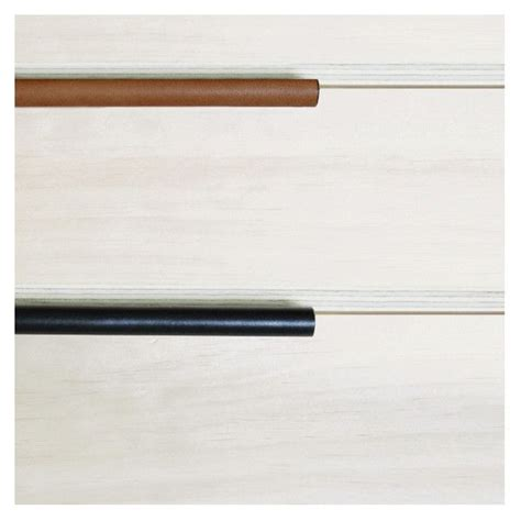 Kitchen Cabinet Hardware Melbourne by Leather Pull Recessed Saddle Made Measure Melbourne