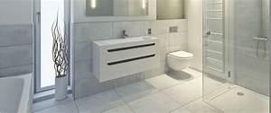 Badezimmer Platten Statt Fliesen : badezimmer fliesen informationen und tipps herold ~ Watch28wear.com Haus und Dekorationen