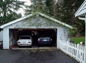 Garage Größe Für 2 Autos : garage wikip dia ~ Jslefanu.com Haus und Dekorationen
