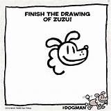 9th Dog Pilkey Dav Birthday Widget 8th Parties Coloring Sdk Popjam sketch template