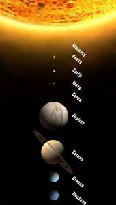 Our wonderful solar system / we are the winning lottery ...
