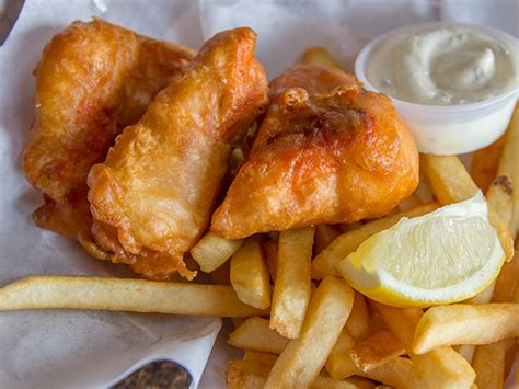 gallery the best fish and chips on the northern oregon