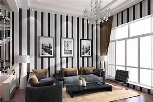tapeten wohnzimmer modern wunderschone foto mit tapeten With markise balkon mit kristall tapete
