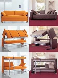 multifunctional sofa bunk bed this design by bonbon is a With sofa bunk bed transformer