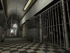 Prison Background Map Image - Savage Defiance Mod For Half-life 2