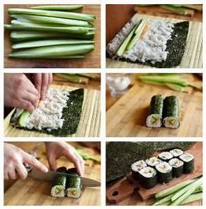 Sushi Selber Machen : sushi selber machen tipps rezepte essen und trinken ~ A.2002-acura-tl-radio.info Haus und Dekorationen