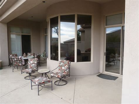 residential exterior window