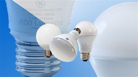 ge is phasing out cfl bulbs so that led can take the