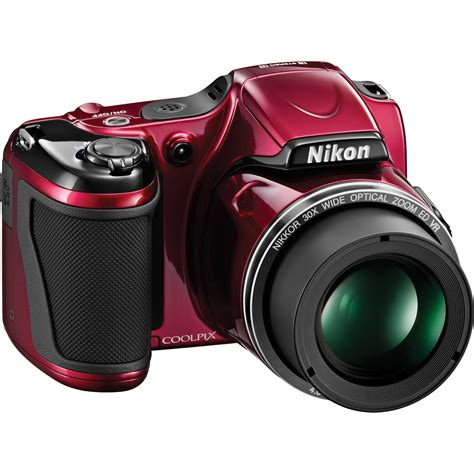 nikon coolpix l820 nikon coolpix l820 digital 26403 b h photo Nikon Coolpix L820