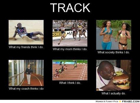 Track And Field Memes - track meme coaching pinterest