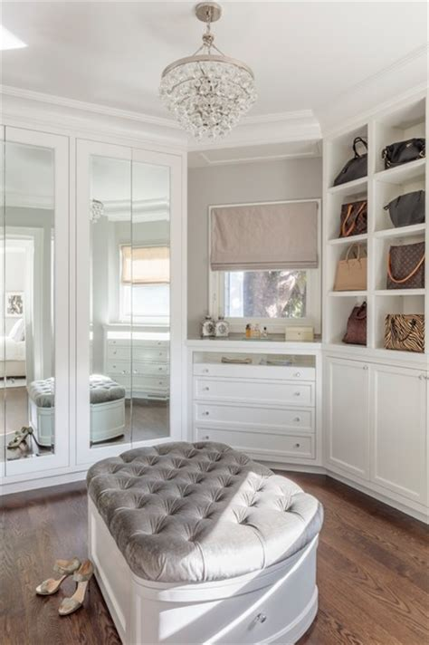 Closet Sf by Sf Pacific Heights Remodel Transitional Closet San
