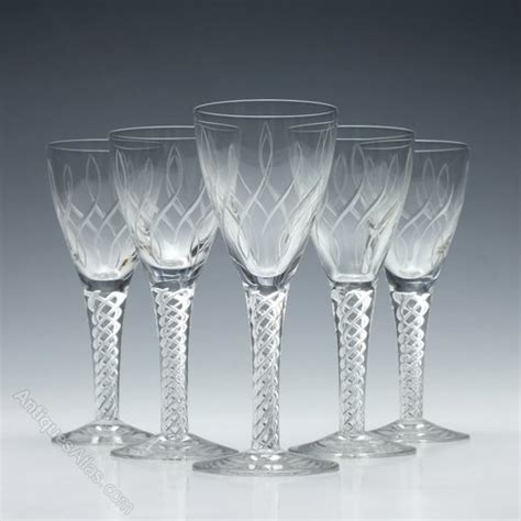 Rhythm Original Glasses Lot01 antiques atlas a stuart rhythm decanter and