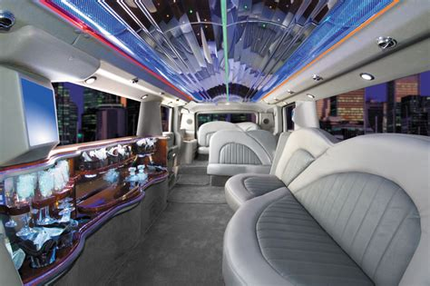 Hammer Limousine by Kendall Self Drive Hummer Limousine Review