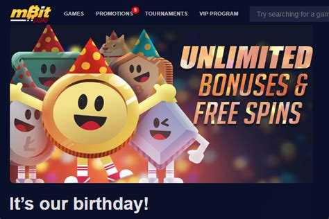 Adding to that, virtually all casinos are now giving out free spins time after time to their depositing most of the time the free spins are bitcoin casino free spins oe offered on how to trade bitcoin option a specific slot machine, bitcoin casino. Get New Bonuses for mBit Casino Birthday | BitcoinCasino.org