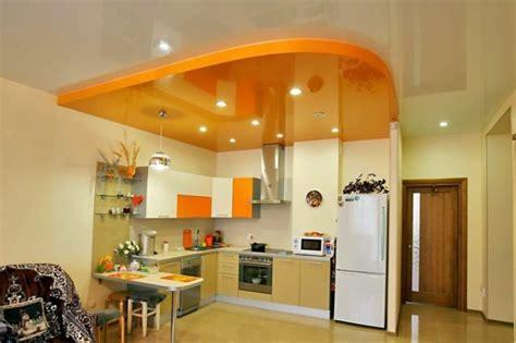 cuisine suspendu faux plafond bois cuisine mzaol com