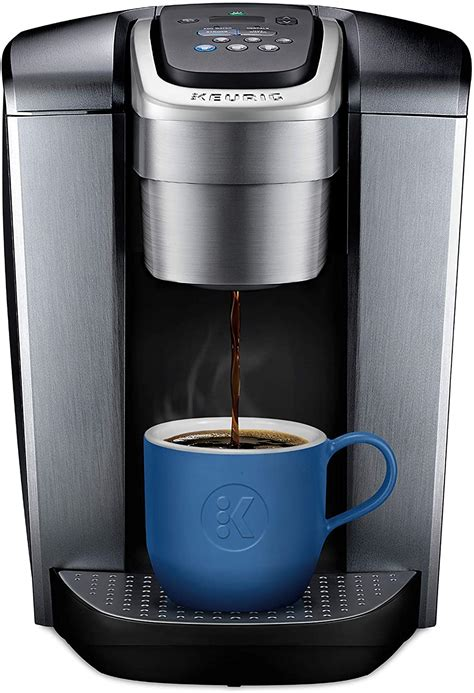 This is a great deal considering this same coffee machine is currently priced at $99 on walmart.com. Keurig K-Elite Coffee Maker, Single Serve K-Cup Pod Coffee Brewer, With Iced Coffee Capability ...