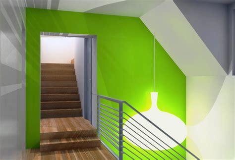 cuisine mur vert pomme accentmuur schilderen tips kleuren muren kiezen