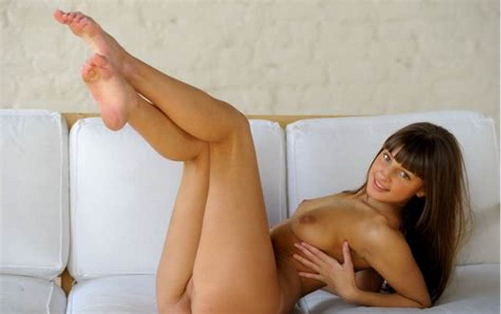 #Funny #Young #Girl #With #A #Tender #Pussy #Posing