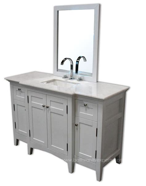 52 Inch Bathroom Vanity Without Top by 52 Inch Bathroom Vanity 28 Images 52 Quot Traditional