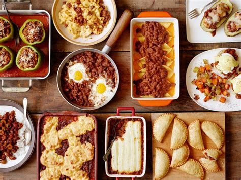 10 Things To Do With Leftover Chili  Food Network  Super