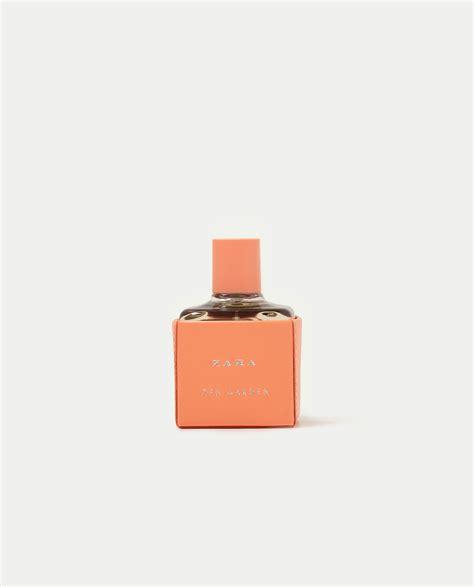 Zara Be by Zara Zen Garden Zara Perfume A New Fragrance For 2017