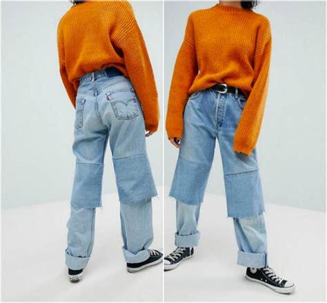 asos brengt jeans  jeans op de markt en wij zijn nog niet overtuigd nsmbl