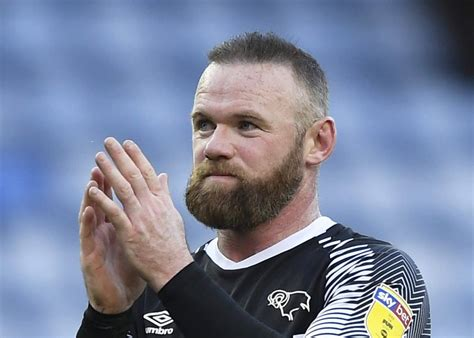 Lots choices of rooney pictures. Breaking: Rooney retires from football, becomes Derby County manager