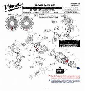 Buy Milwaukee 0726
