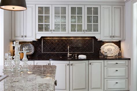 kitchen cabinet glass options bkc kitchen and bath to see or not to see glass options