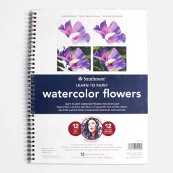 overjoyed buy strathmore learn  paint watercolor