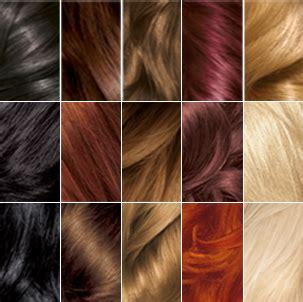 Pictures Of Hair Color Shades by Nutrisse All Brands Productos De Coloraci 243 N Marcas De