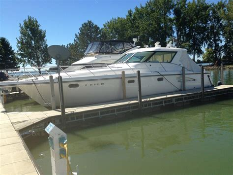 Tiara Boats For Sale Port Clinton Ohio by 44 Tiara 2005 For Sale In Port Clinton Ohio Us Denison