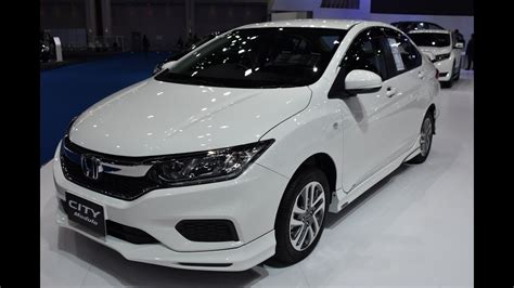 2019 Honda City Sport Limited-edition Launch In