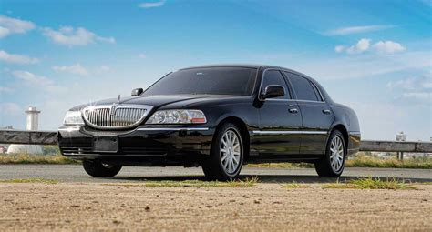 Luxury Transportation by Vip Luxury Transportation Services In My