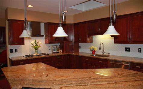the granite granite countertop in columbus