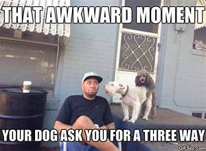 Awkward Moment MEMES