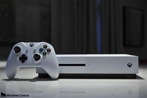 Xbox One S Review Smaller And Better Than Ever Windows